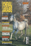 Cahiers du Cheval Arabe Numero 6