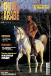 Cahiers du Cheval Arabe Numero 8