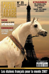 Cahiers du Cheval Arabe Numero 25