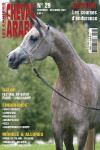 Cahiers du Cheval Arabe Numero 29