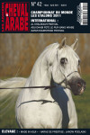 Cahiers du Cheval Arabe Numero 42
