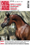 Cahiers du Cheval Arabe Numero 43