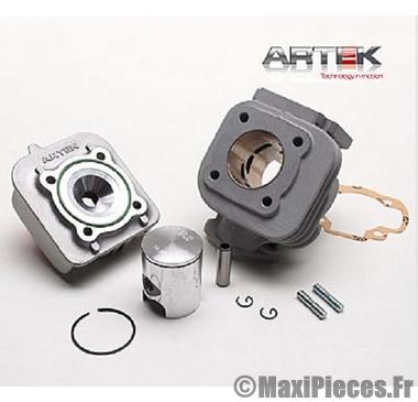cylindre piston artek k2 haut moteur