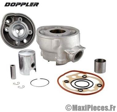 kit haut moteur doppler ER1